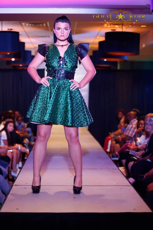 Model: Kaylee DeLeon