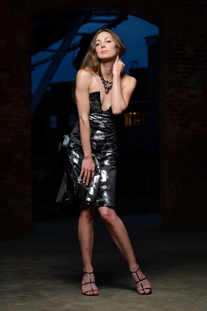 Model: Beth Scott