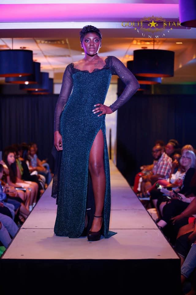 Model: Shadai Smith