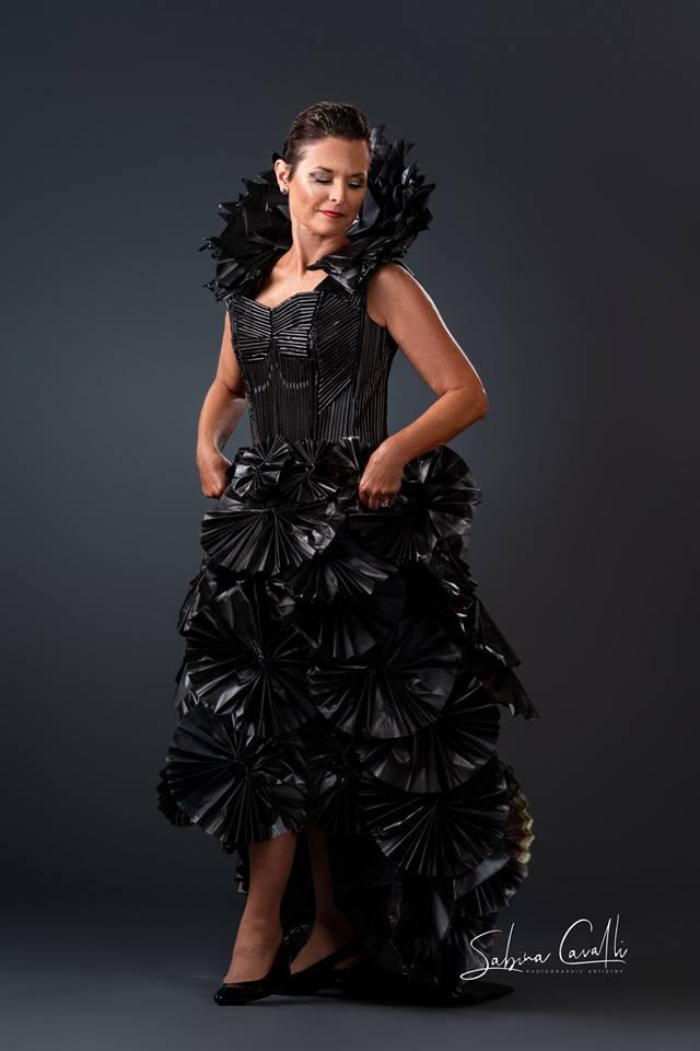 Model: Barbara Evert