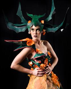 Model: Sadie Waycaster