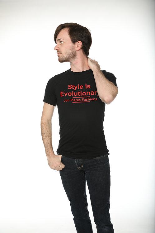 JPF Official Brand Men's T-Shirt