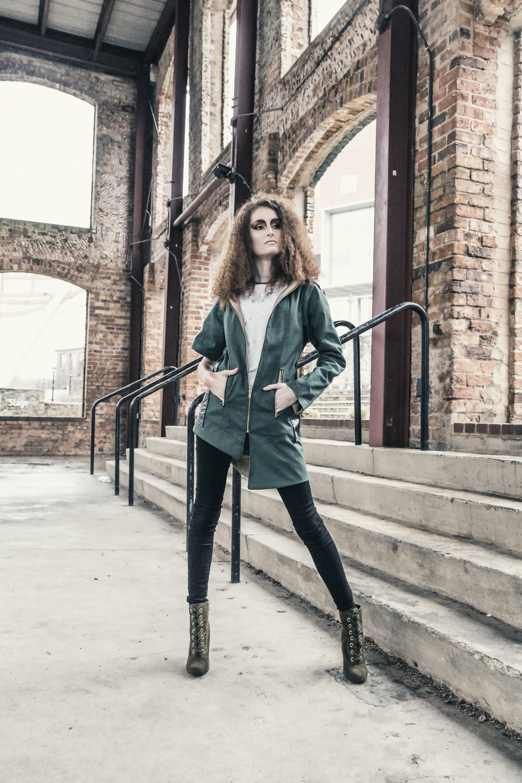 Model: Brittanie Beattie