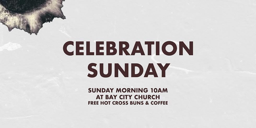 Celebration Sunday Service