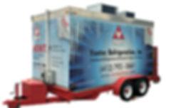 Ventec Refrigeration Commercial Rental