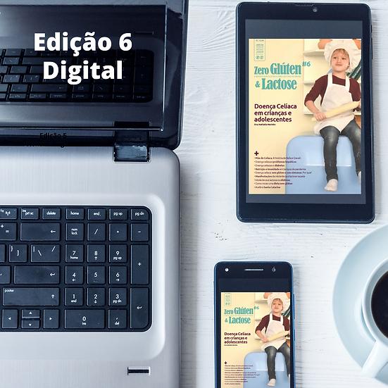 Edição 6 - Revista Digital
