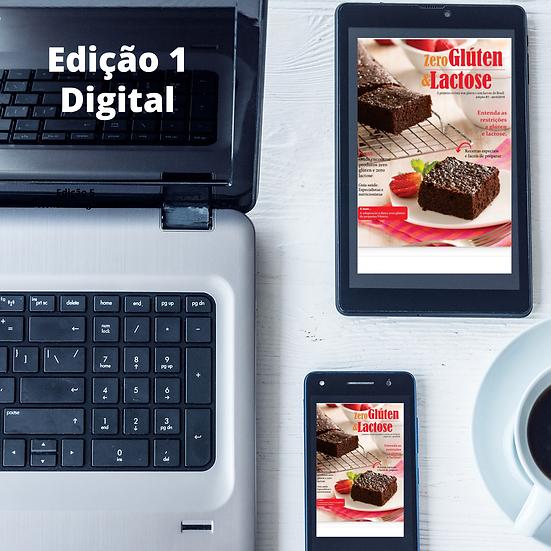 Edição #1 Digital