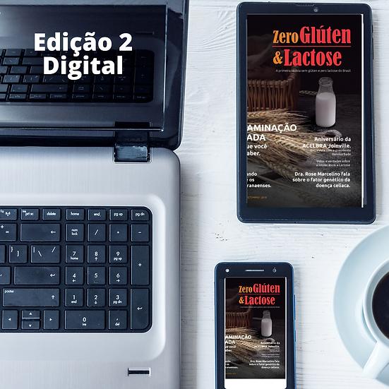 Edição #2 Digital
