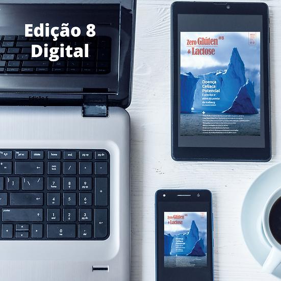 Edição #8 Digital