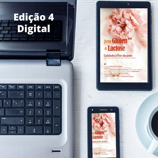 Edição 4 - Revista Digital