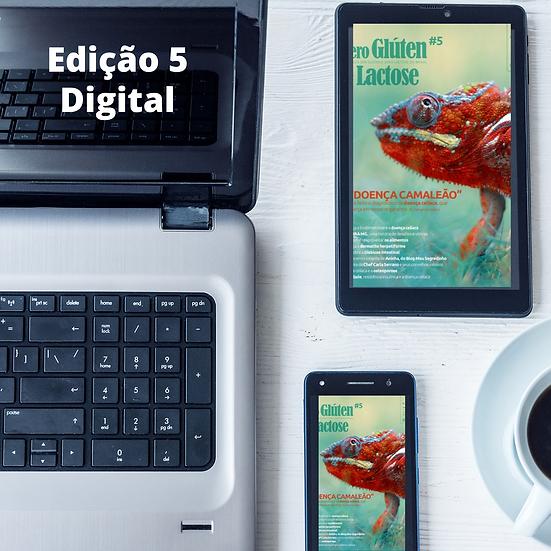 Edição 5 - Revista Digital