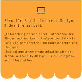 Büro für Public Interest Design
