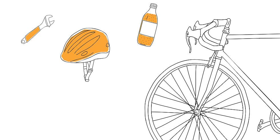 Neue Impulse für's Fahrradfahren