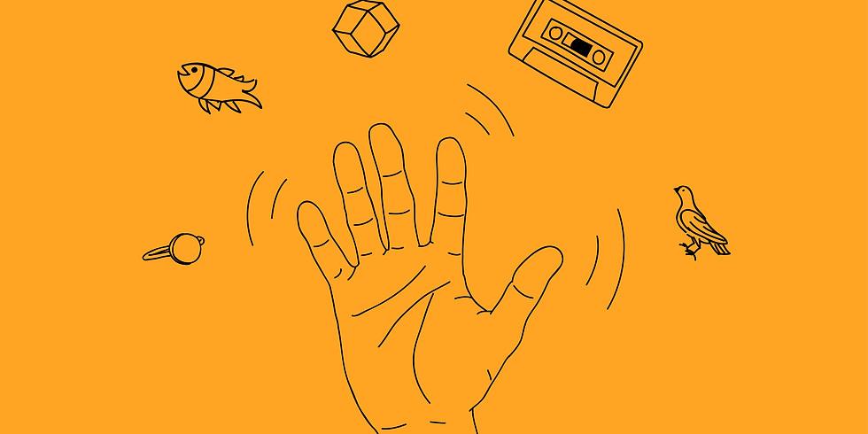 High Five – Kioskbasar