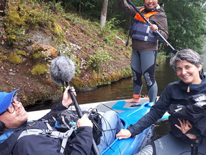 SUP-ARDENNEN IN THE MEDIA!