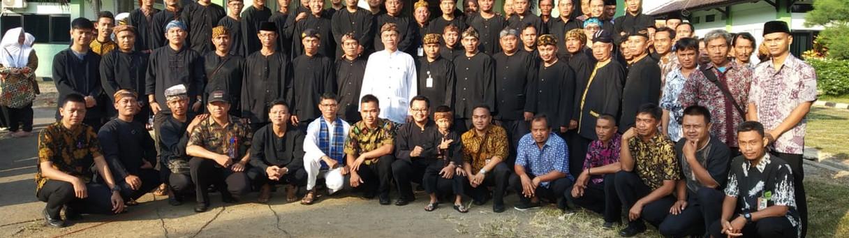 upacara hari kesaktian pancasila SMKN 2