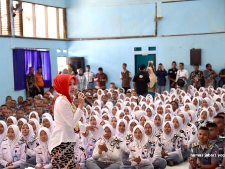 Siaran Keliling (SARLING)  Kali Ketiga Di SMK Negeri 2 Subang