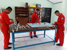 Pembelajaran Praktek Instalasi Kelistrikan
