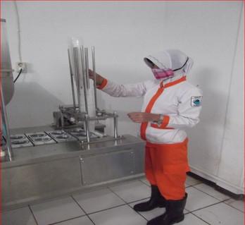 Pembelajaran Peraktik Pembuatan Juice.jp