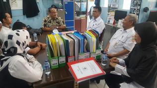 Audit Penyelenggaraan Diklat ANKAPIN-II.