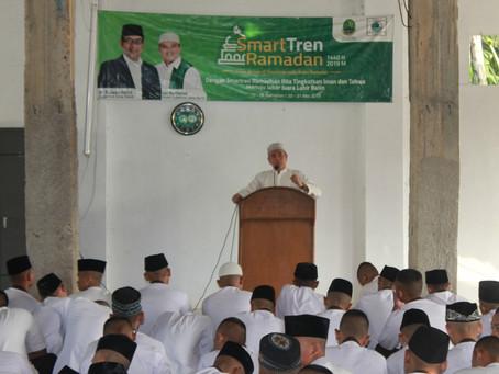 SmartTren Ramadhan SMKN 2 Subang