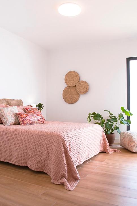 Home decoration project in Villaverde, Fuerteventura