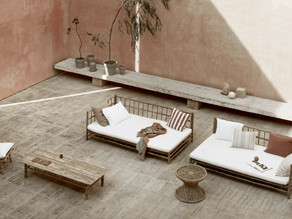 Hermoso Diseño de Exteriores y vida al aire libre - Beautiful Outdoor Design and Living