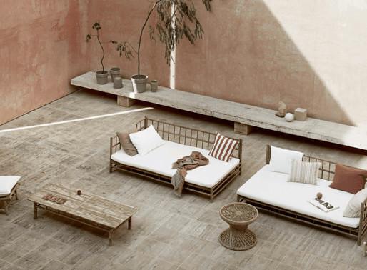 Hermoso Diseño de Exteriores y vida al aire libre - Beautiful Outdoor Design and Living