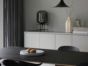 Blanco y negro para tu hogar - Black and White for your home