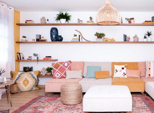 La importancia del sofá - The importance of the sofa