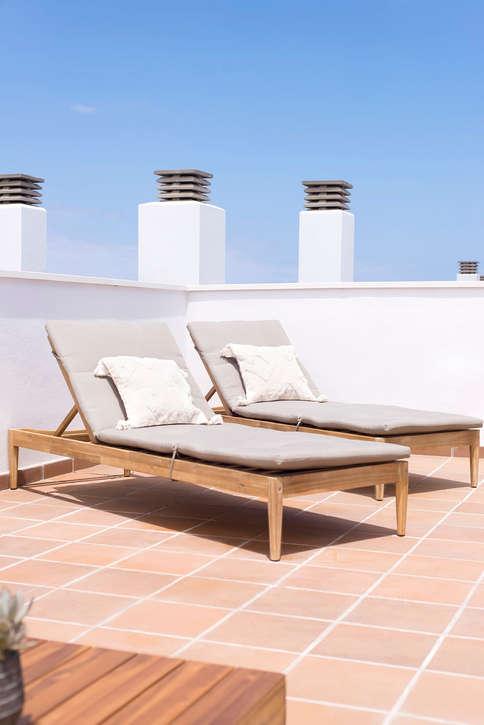 Project in Caleta de Fuste, Fuerteventura
