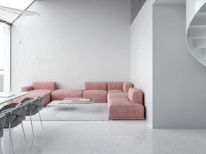 Minimalism for your Home Interior