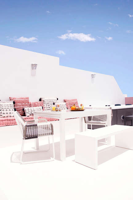Project in Playa Blanca, Fuerteventura, Canary Islands