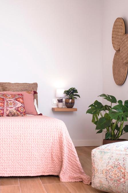 Proyecto de decoración del hogar en Villaverde, Fuerteventura