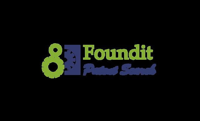 Foundit Patent Search logo