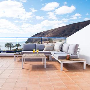 Proyecto en Gran Tarajal, Fuerteventura, Canarias