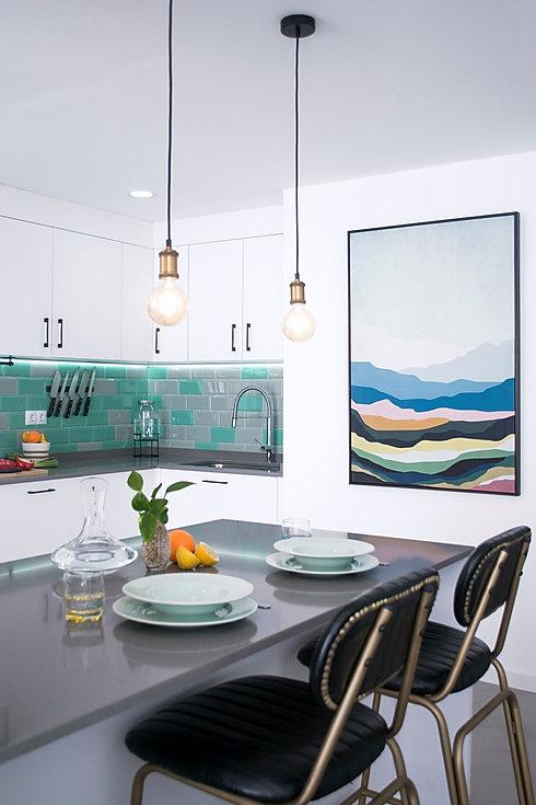 Noogar, proyecto de diseño y decoración del hogar en Corralejo, Fuerteventura, interior design