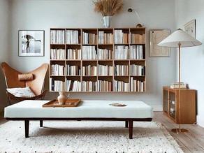Libros & Decoraciones - Books & Decorations