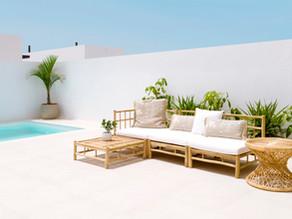 ¿Cómo diseñar la piscina perfecta para tu villa en Canarias? Últimas tendencias en piscinas.
