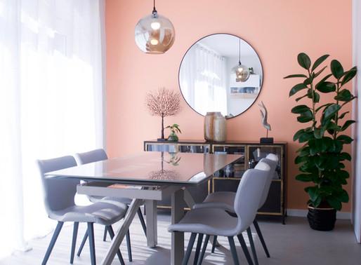 Cómo decorar tu casa con Estilo Retro - How to decorate your home with Retro Style