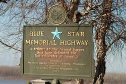 Blue Star Highway