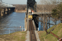 MS River Crossing