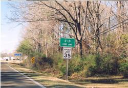 DLO Town Limits
