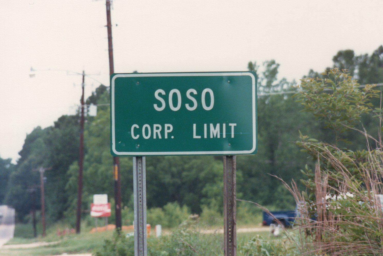 SoSoMS