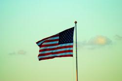 Flag 2008