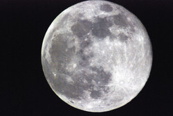 Moon Shot Dec122008