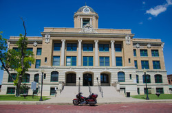 Gainsville Courthouse 06282015
