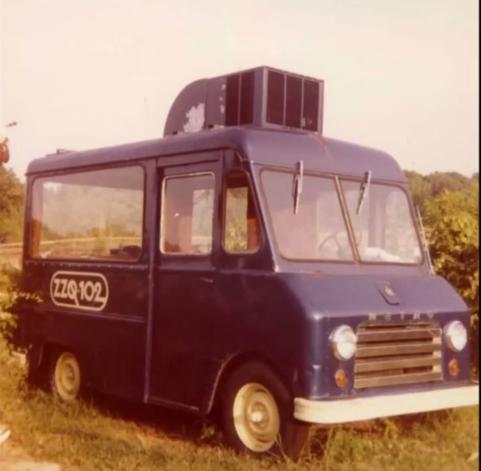 WZZQ Bus