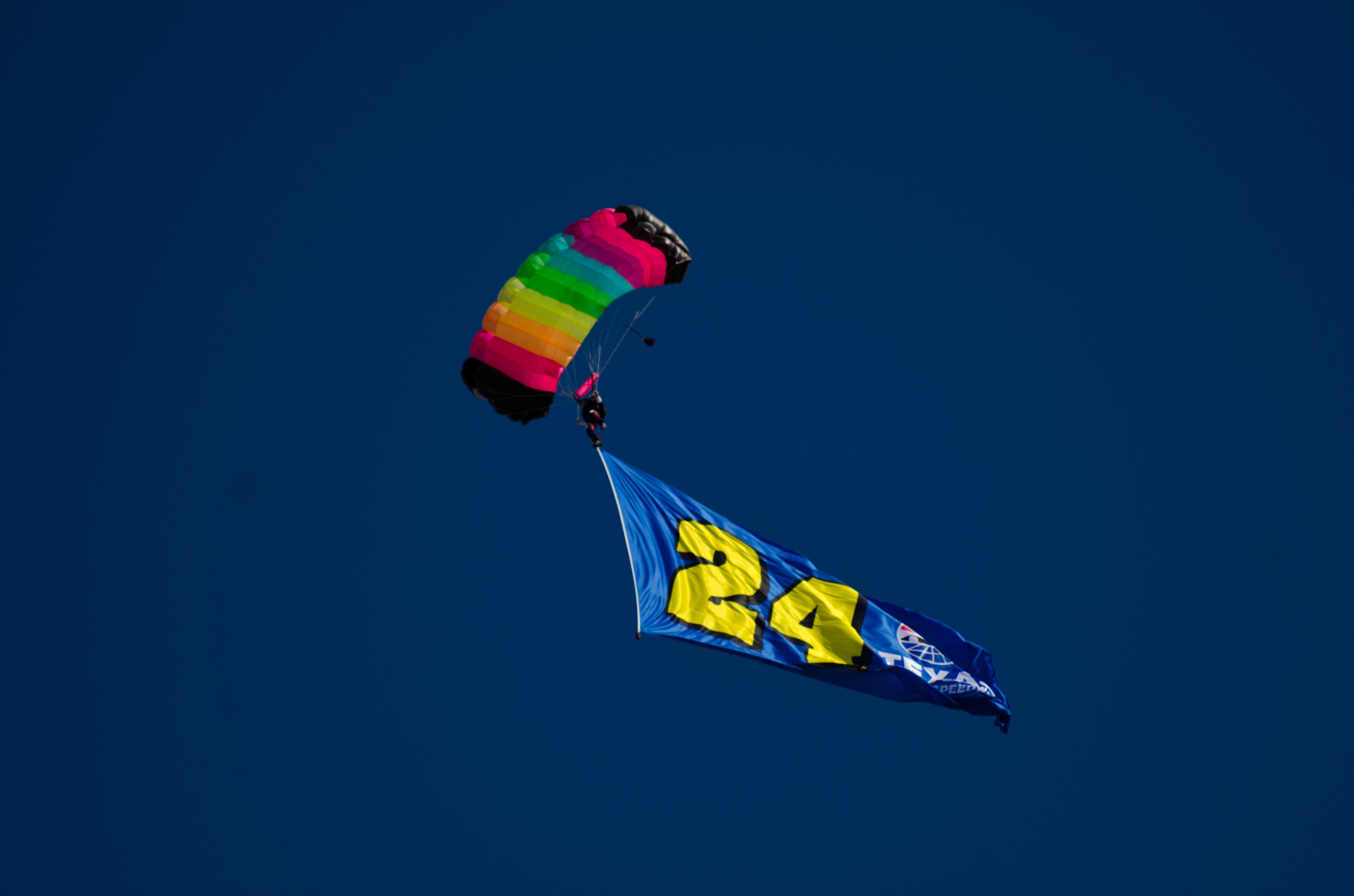 24 Flag
