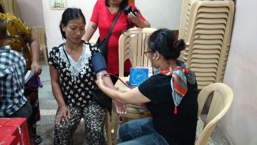Medical camp Burmese June 2019.jpg